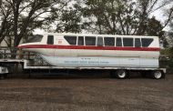 Own a piece of the Magic - Buy this Disney World Monorail