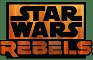 Disney XD orders Third Season of Star Wars Rebels!