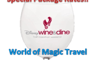 Special Race Rates for Wine & Dine Half & Jingle Jungle 5k