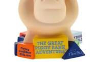 Disney Finds - Great Piggy Bank Adventure Piggy Bank