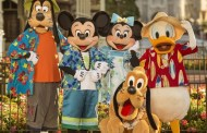 Disney World's Policy Regarding Character Confidentiality is Being Questioned