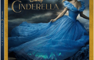 Cinderella is Now Available on Blu-Ray, DVD, and Digital HD