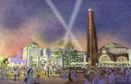 New Details About 'STK Orlando' and 'The Edison' at Disney Springs