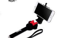 Disney World bans selfie stick from theme parks