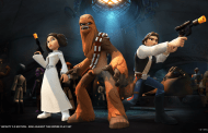 Disney Infinity 3.0 Edition: Star Wars Rise Against the Empire