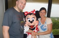 How To Celebrate Your Love At Walt Disney World