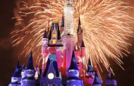 Celebrate the Fourth of July by watching the Magic Kingdom fireworks show tonight!