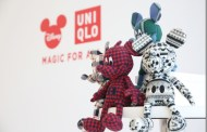 New Disney Uniqlo Clothing Line to Launch