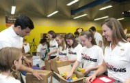 Walt Disney World Resort Donates Over $800,000 Worth of School Supplies to Students in Central Florida