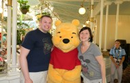 Top 5 Tips For First Time Disney Vacationers