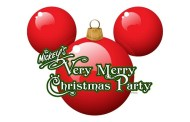 Top 10 Things You Must Know About Mickey's Very Merry Christmas Party