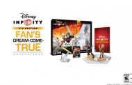 D23 Members Enter to Win Disney Infinity 3.0 Dream Come True Sweepstakes