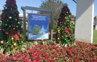 Christmas is back at Disney's Magic Kingdom - Photo Tour