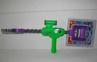 TSA Confiscates a Buzz Lightyear Toy from child on his way home from Disney World