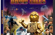 Lego Star Wars: Droid Tales coming to DVD on March 1st 2016