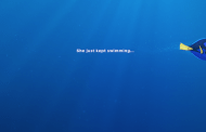 New poster and trailer for Pixar's Finding Dory