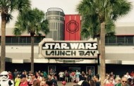 The Force Awakens with New and Enhanced Star Wars Experiences at Walt Disney World and Disneyland