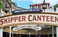 Skipper Canteen Soft Opening happening today at the Magic Kingdom