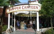 Jungle Navigation Co Ltd Skipper Canteen is now accepting same day reservations!