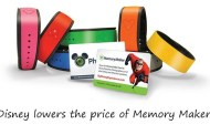 Disney Memory Maker Pricing has been Reduced!