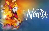 New acts coming to Cirque du Soleil - La Nouba in 2016!