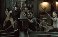 Casey Affleck Talks About His Role in The Finest Hours