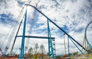 Mako SeaWorld's Newest Roller Coaster Coming Soon