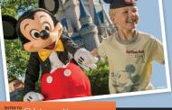 Enter to win an Unforgettable Vacation to Walt Disney World!