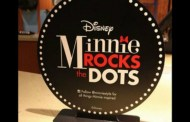 Celebrate National Polka Dot Day with 'Minnie Rocks the Dots' Merchandise