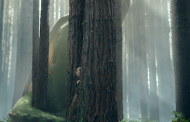 Check out the first teaser poster for Disney's Pete's Dragon