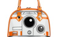 Stylish Star Wars Merchandise From Loungefly Even a Wookie Would Love