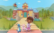 Lots of Famous Voices to Join the Cast of Doc McStuffins for Season 4