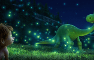 The Good Dinosaur DVD Blu-ray Review