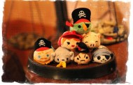 Ahoy! Pirates of The Caribbean Tsum Tsum Collection Will Wash Ashore February 26
