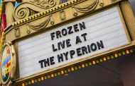 Frozen Musical coming to Hyperion Theater at Disney California Adventure park