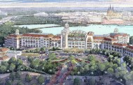 A Sneak Peak Into Shanghai Disney Resort Hotels