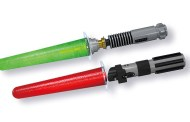 May the Force Cool You with an Epic Lightsaber  Ice Pop Maker