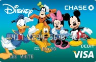 Free Dining Offer For Disney Visa Cardholders