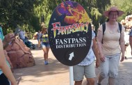 Disneyland Fastpasses to go Paperless in the Near Future