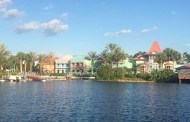 Two New Pool Closures at Disney's Caribbean Beach Resort