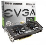 EVGA GeForce GTX 760 SC ACX _1