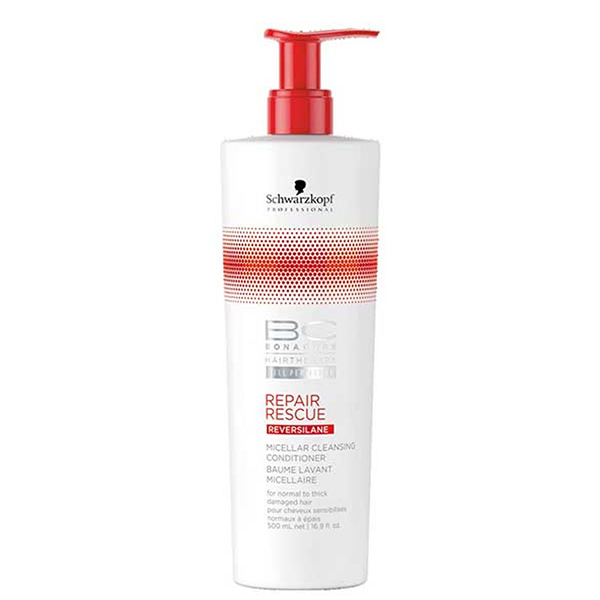 BC Repair Rescue Micellar Cleansing Conditioner
