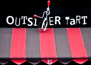 Outsider Tart Shop Front - Chiswickish Blog