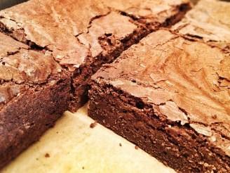 Brown Sugar Whiskey Brownie - Outsider Tart - Chiswickish Blog - matsmithphotography.com