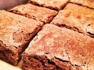 Chocolate Orange Brownie with Cointreau - Outsider Tart - Chiswickish Blog - matsmithphotography.com