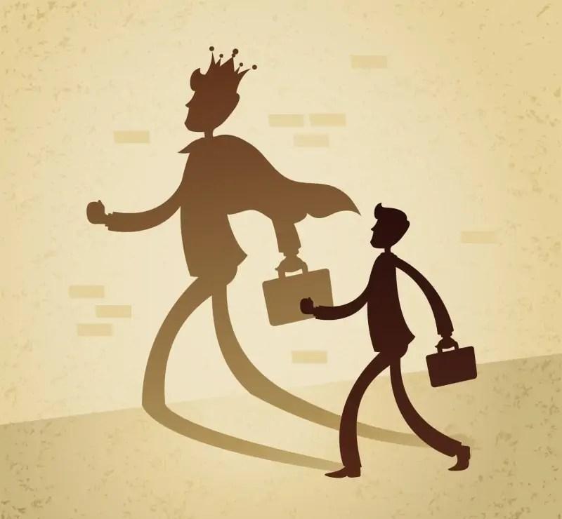 10 признака, че вие сте роден лидер