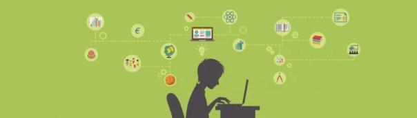educational web banners