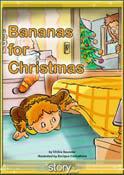 Bananas for Christmas, e-book