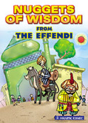 Nuggets of Wisdom from the Effendi (Mulla), Asiapac Books