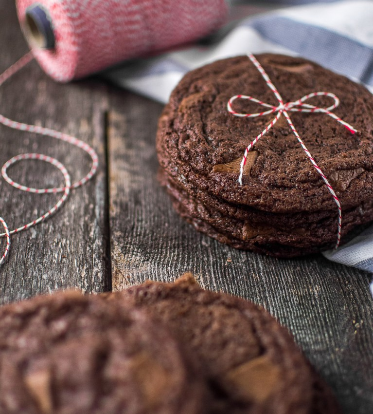 milk chocolate cookies-8